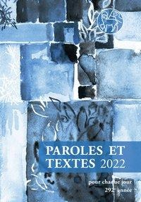 Paroles et Textes 2022 -