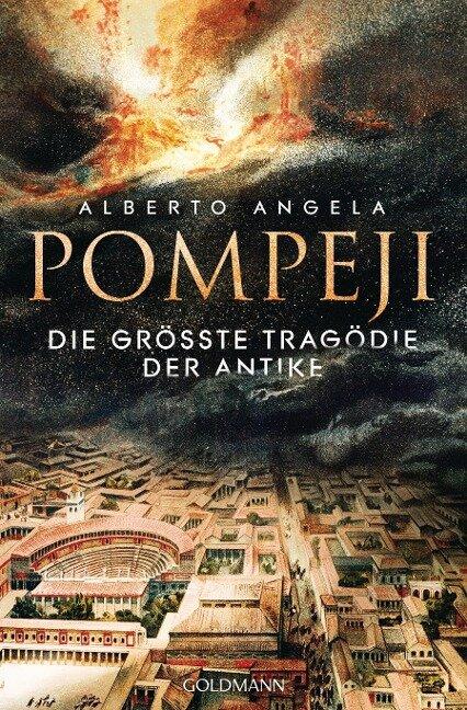 Pompeji - Alberto Angela