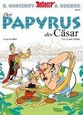 Asterix 36. Der Papyrus des Cäsar - Jean-Yves Ferri, Didier Conrad