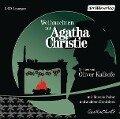Weihnachten mit Agatha Christie - Agatha Christie