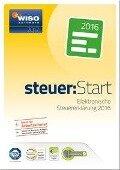WISO steuer:Start 2017 -