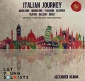 Italian Journey-Works for String Orchestra - Lgt Young Soloists