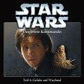 Star Wars Das letzte Kommando Teil 4: Gefahr auf Wayland (CD) - Timothy Zahn