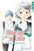 Miracles of Love - Nimm dein Schicksal in die Hand 03 - Io Sakisaka