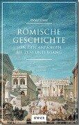 Römische Geschichte - Michael Sommer
