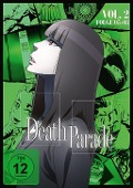 Death Parade Vol. 2 -