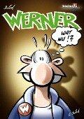 Werner Band 13 - Brösel
