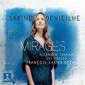 Mirages - Sabine/Les Siecles/Roth Devieilhe