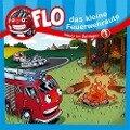 Flo-Das kleine Feuerwehrauto (3) - Various