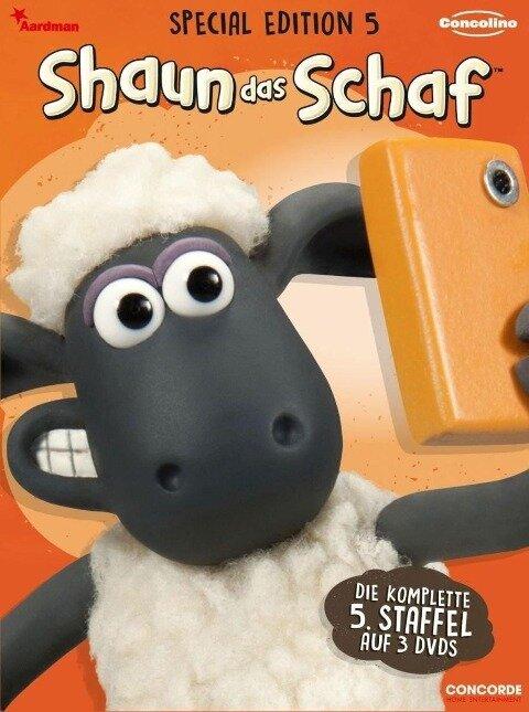 Shaun das Schaf - Special Edition 5 -
