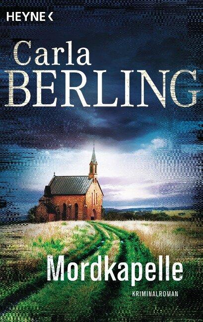 Mordkapelle - Carla Berling