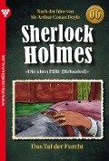 Sherlock Holmes 6 - Kriminalroman - Sir Arthur Conan Doyle