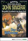 John Sinclair - Folge 0072 - Jason Dark
