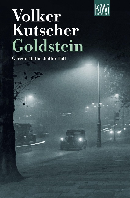 Goldstein - Volker Kutscher