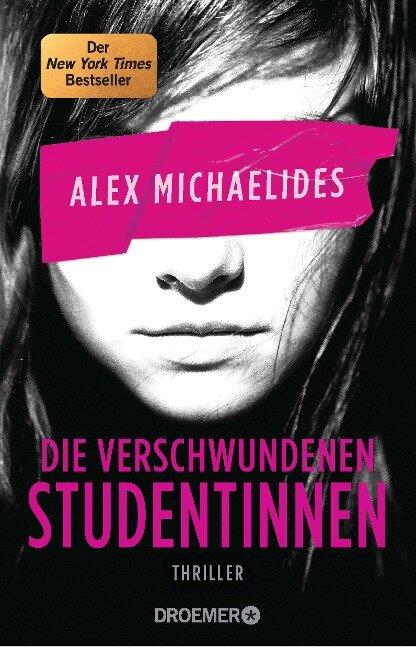 Die verschwundenen Studentinnen - Alex Michaelides