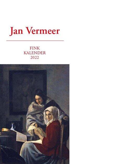 Jan Vermeer 2022 -