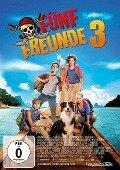 Fünf Freunde 3 -