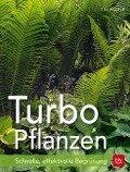 Turbo-Pflanzen - Till Hägele