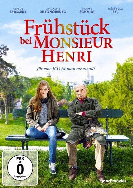 Frühstück bei Monsieur Henri -