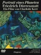 Portrait eines Planeten - Friedrich Dürrenmatt -
