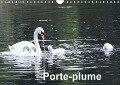 Porte-plume (Calendrier mural 2017 DIN A4 horizontal) - Patrice Lack