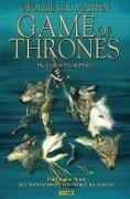 Game of Thrones - Das Lied von Eis und Feuer, Bd. 1 - George R. R. Martin, Daniel Abraham