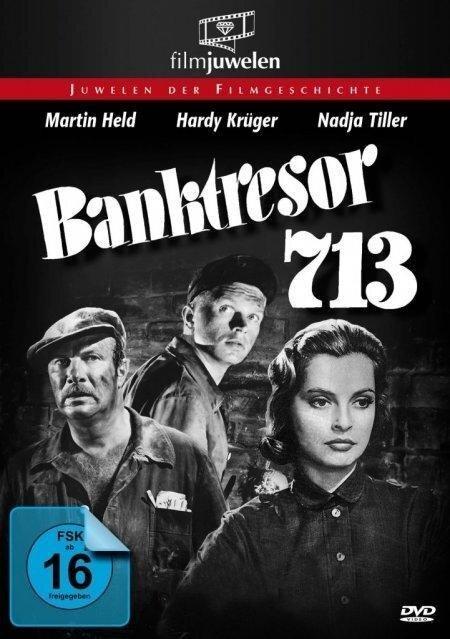 Banktresor 713 -