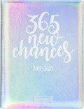 BRUNNEN Schülerkalender 2019/20 Shimmery -