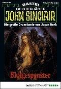 John Sinclair - Folge 0944 - Jason Dark
