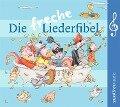 Die freche Liederfibel - Fredrik Vahle, Bernd Kohlhepp, Gerhard Schöne, Die Füenf