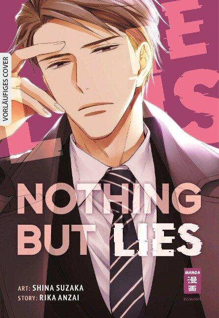 Nothing but Lies - Shina Suzaka, Rika Anzai