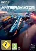 Antigraviator. Für Windows 7/8/10 (64-Bit) -