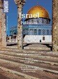 DuMont BILDATLAS Israel, Palästina - Michel Rauch