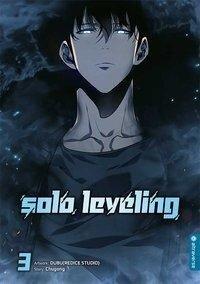 Solo Leveling 03 - Chugong, Dubu (Redice Studio)
