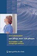 Wer pflegt, muss sich pflegen - Erich Schützendorf