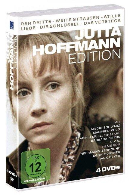 Jutta Hoffmann Edition -