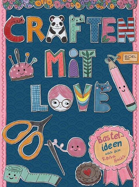 Craften mit Love - Andrea Stolzenberger