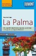 DuMont Reise-Taschenbuch Reiseführer La Palma - Susanne Lipps-Breda