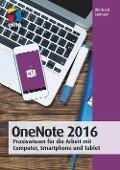 OneNote 2016 - Winfried Seimert