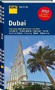 ADAC Reiseführer Dubai - Elisabeth Schnurrer