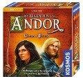 Die Legenden von Andor - Chada & Thorn - Gerhard Hecht