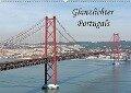 Glanzlichter Portugals (Wandkalender 2018 DIN A2 quer) - Hermann Koch