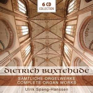 Sämtliche Orgelwerke - Dietrich Buxtehude