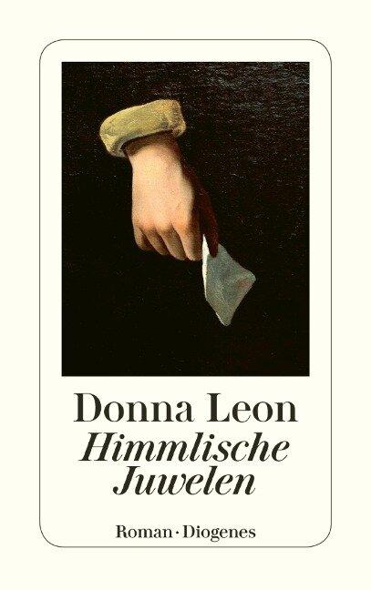 Himmlische Juwelen - Donna Leon