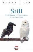 Still - Susan Cain