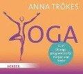 Yoga - Anna Trökes