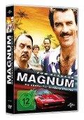 Magnum - Season 6 -