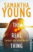 The Real Thing - Samantha Young