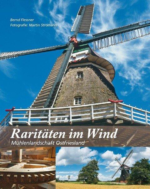 Raritäten im Wind