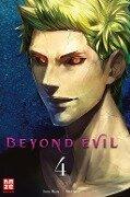 Beyond Evil 04 - Ogino, Miura